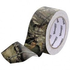 """Allen Camouflage Duct Tape - 20 Yards x 2"""" Roll - Mossy Oak Country Camo Duct Tape (AC25361)"""
