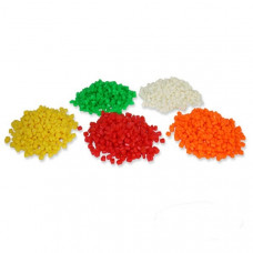 DYNO ARTIFICIAL BAITS IMITATION BAITS PopUp Buoyant Large Green Sweet corn each Supplied in a resealable bag