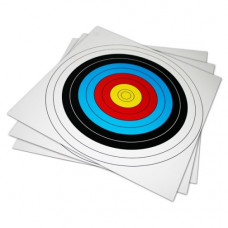 Archery or Crossbow Targets Thicker Quality 42cm x 42cm Anglo Arms Pack of 10