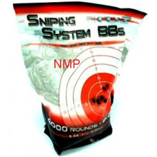 Cybergun Sniping System 0.25g 4000 Precision 6mm airsoft BB
