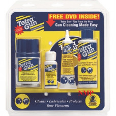 Tetra Gun 4 in 1 Cleaning Pack with Free DVD (TG802ix)