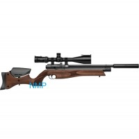 Air Arms S510 Ultimate Sporter Regulated Carbine Walnut AMBIDEXTROUS .177 Calibre PCP Air Rifle 10 shot