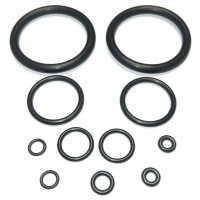 Kral Replacement seal kits for all Kral PCP air rifles
